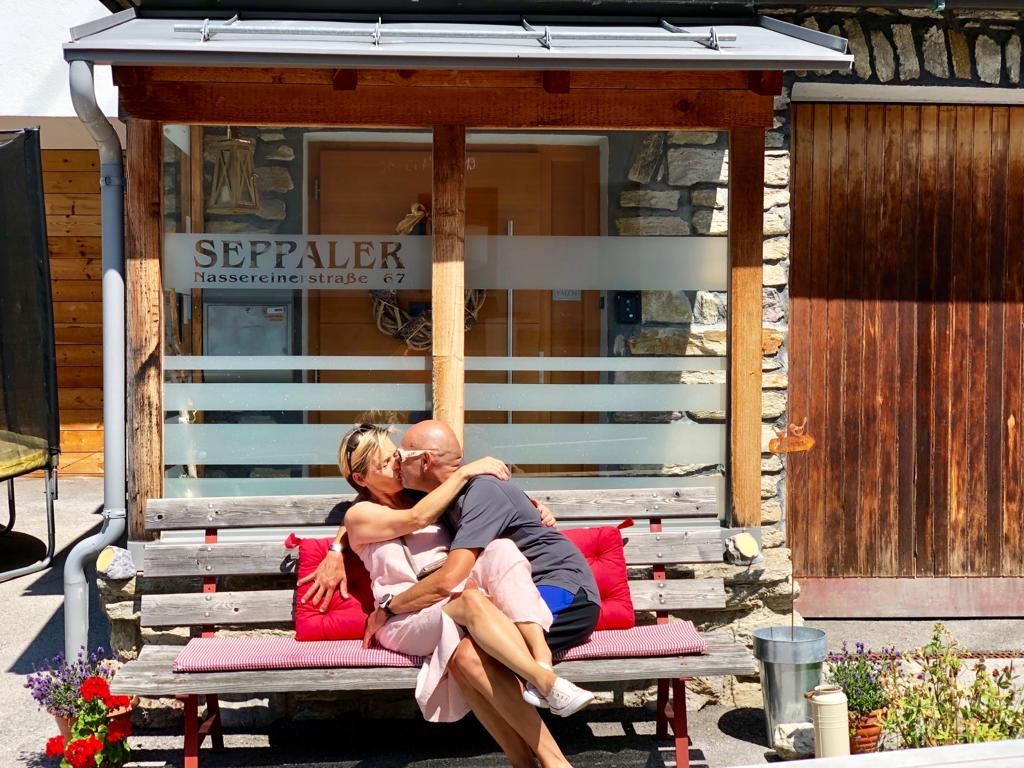 Lodge Seppaler St.Anton am Arlberg